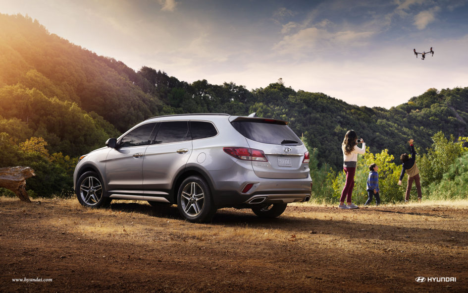 Which Hyundai Suv Is Just Right For Your Lifestyle