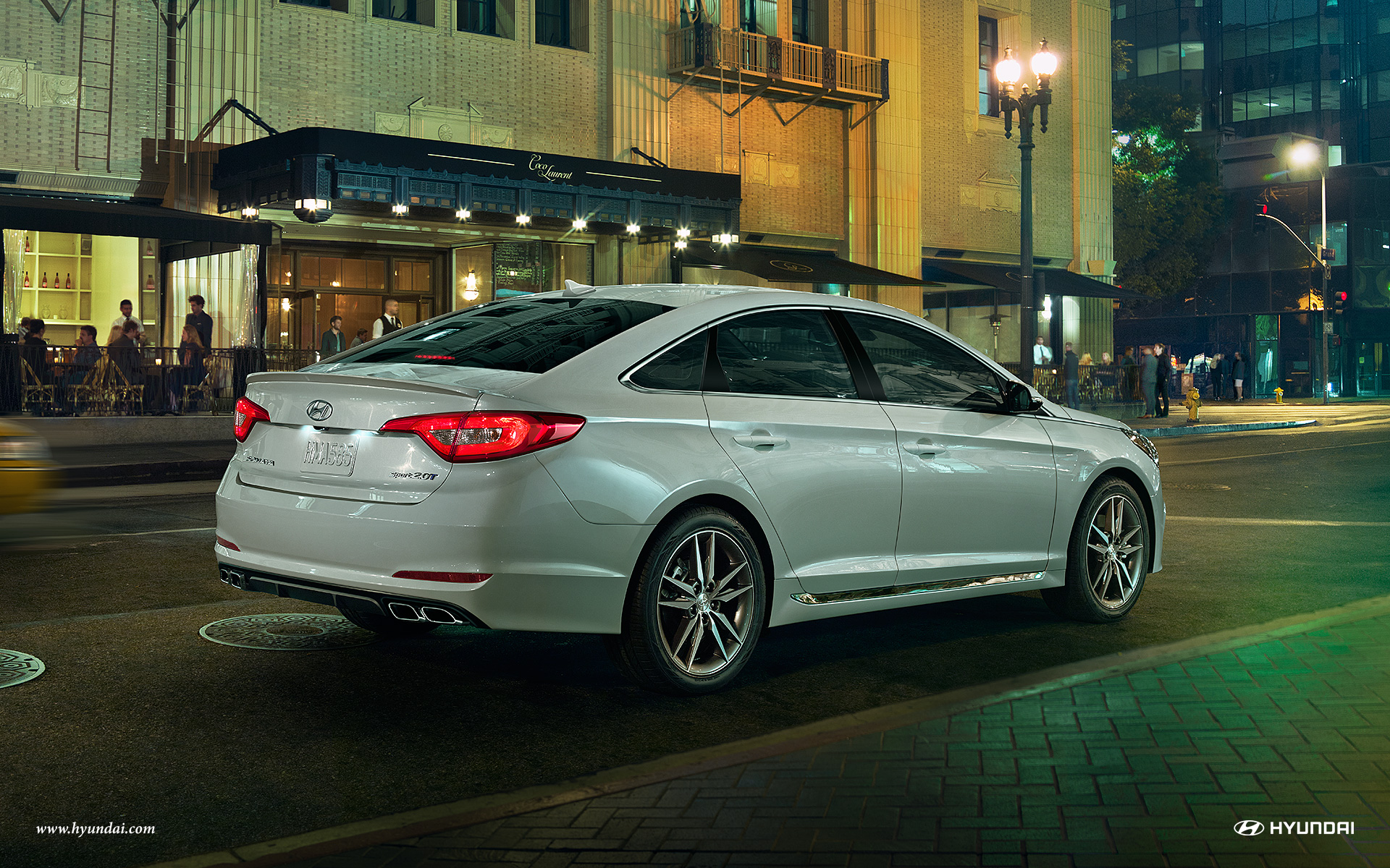Hyundai Sonata The Mid Size Sedan That Gives You More For Your Money Of New Bern Blog