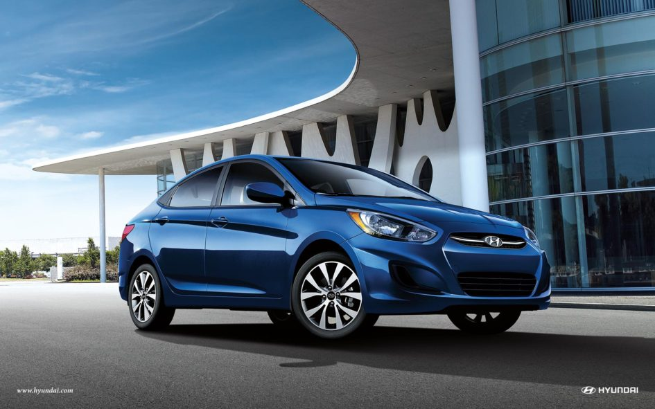 Hyundai Accent Gets The Best Fuel Economy From Active ECO Mode