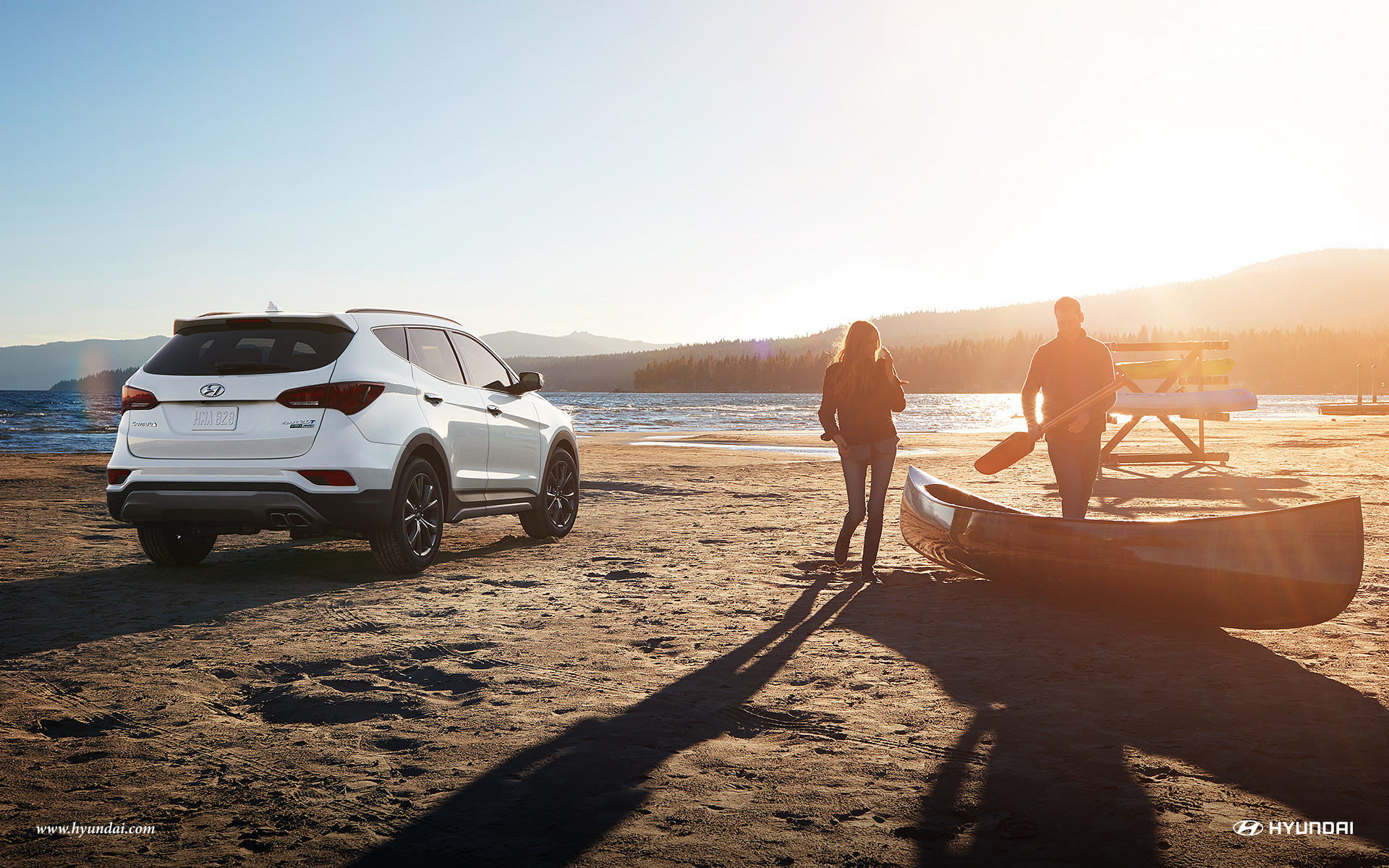 Get Your Hyundai Suvs Ready For Summer With These Accessories Hyundai Of New Bern Blog