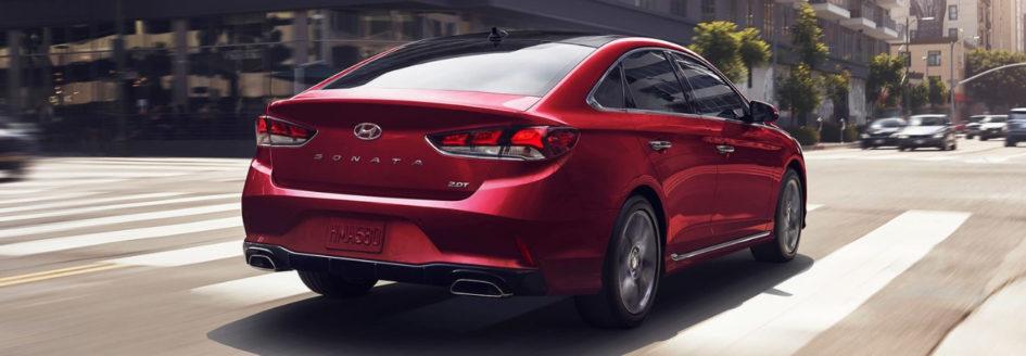 2019 Hyundai Sonata New Bern NC